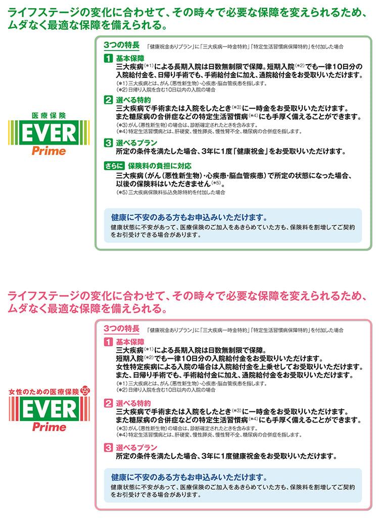 保険 アフラック 医療 ちゃんと応える医療保険EVER(アフラック)の口コミ・評判  
